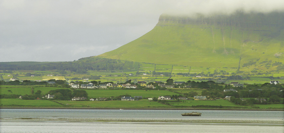 Sligo Ireland  city images : Strandhill Sligo Ireland Strandhill co Sligo Lies in