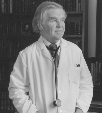 Dr. Kevin Cahill