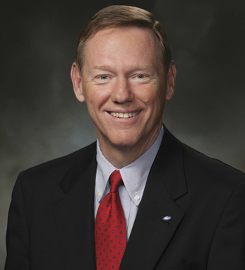 Assignment 3 alan mulally ceo ford motor company for Ford motor company executives
