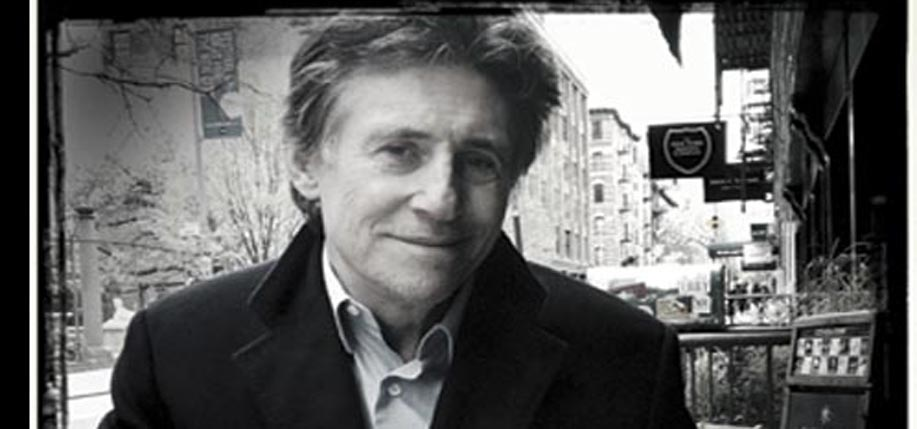 Gabriel Byrne, actor and Cultural Ambassador
