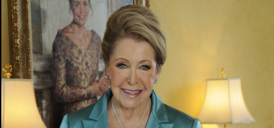 The Queen of Suspence, Mary Higgins Clark