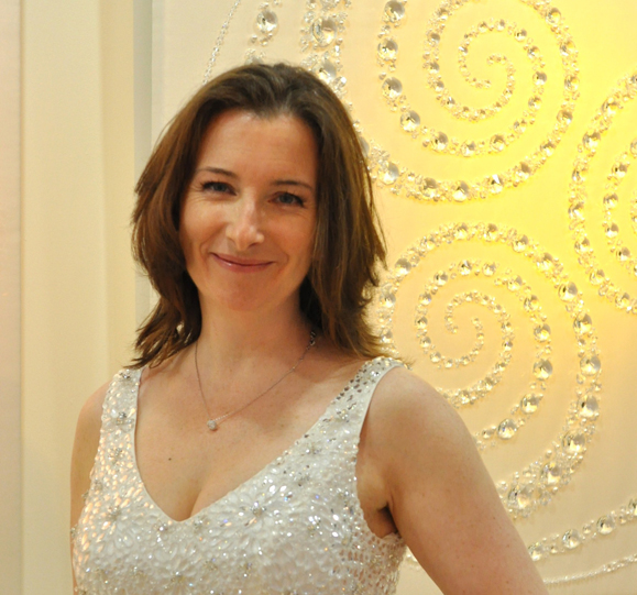 Roisin Fitzpatrick, Artist of the Light. New York, 2011