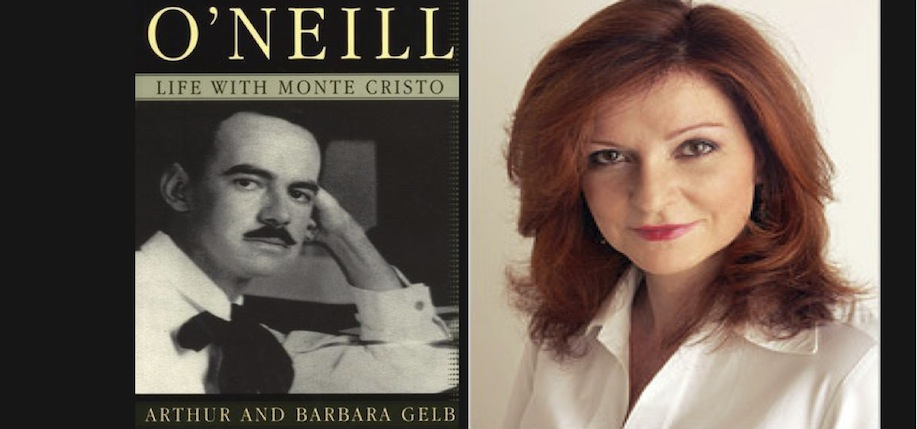 The definitive Eugene O'Neill biography and Maureen Dowd