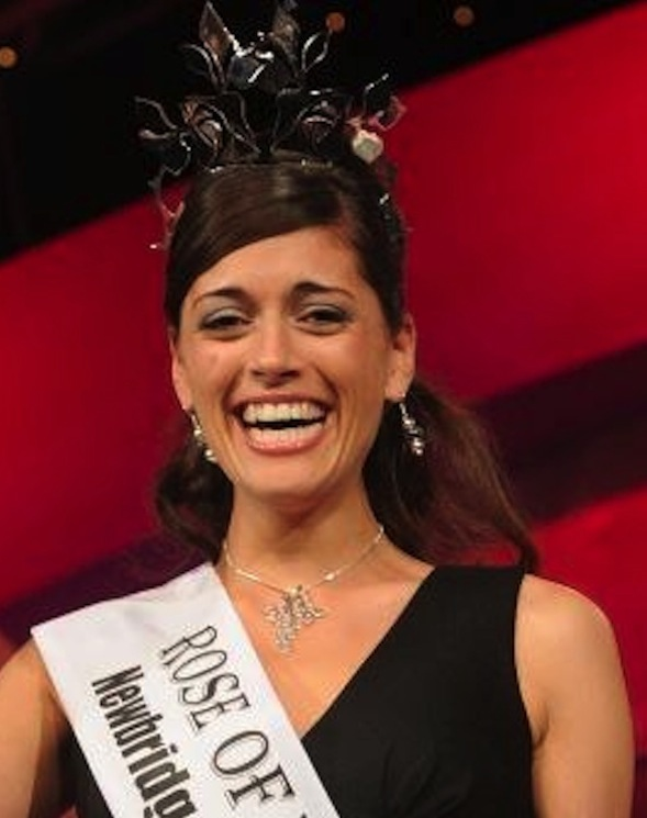 2010 Rose of Tralee Winner