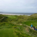 Ballybunion Links. Photo: Robert Schroeder.