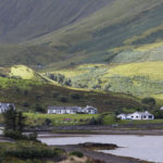 Leenane, Co. Galway, near the fjord that divides Galway and Mayo. Photo: Jim Fennell for Tourism Ireland.