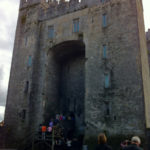 Bunratty Castle.