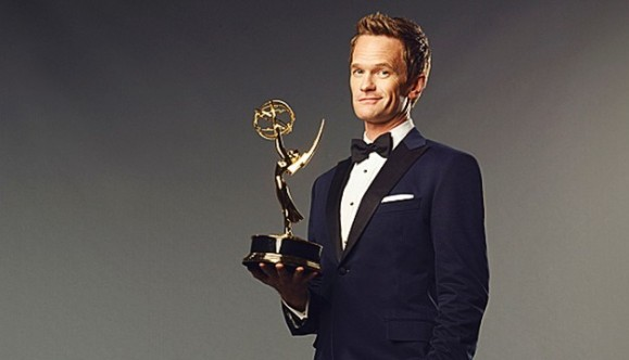 Neil Patrick Harris hosted the 65th Emmys Sunday, September 22, 2013 on CBS.