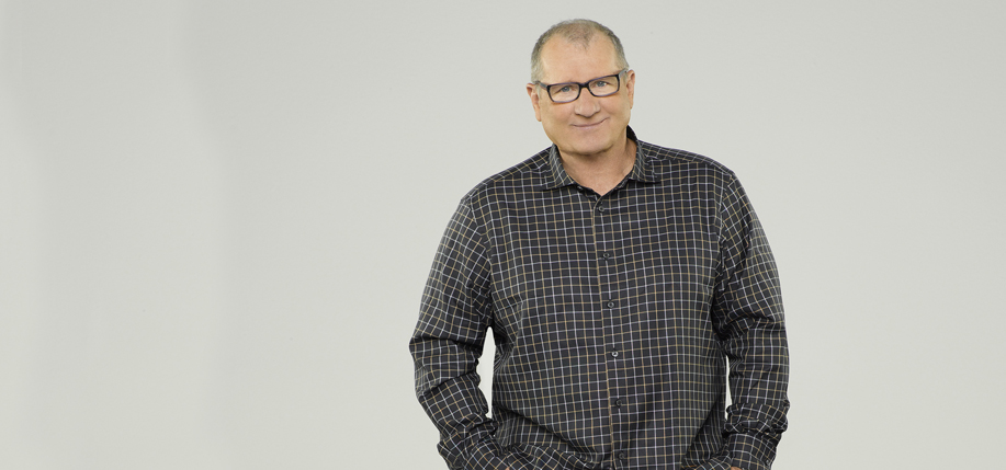Irish-American TV star Ed O'Neill