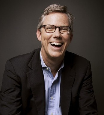 Brian Halligan co-founded HubSpot