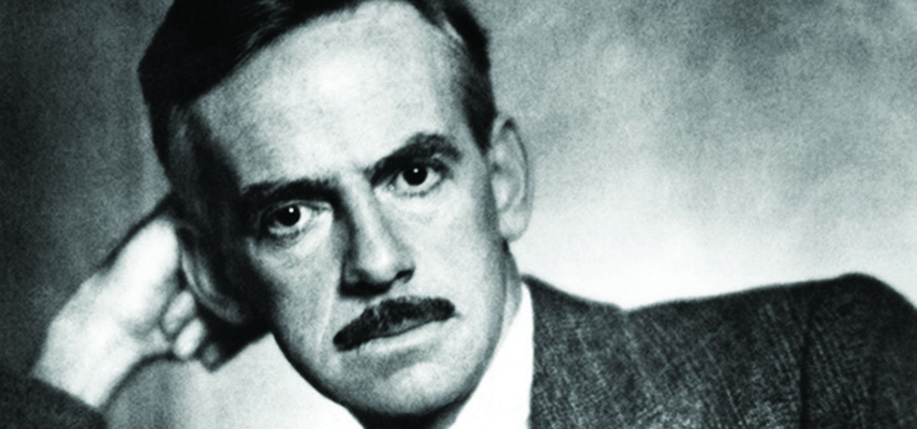 In search of Eugene O'Neill's family history.