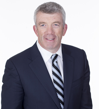 Hugh McGuire - CEO Global Performance Nutrition