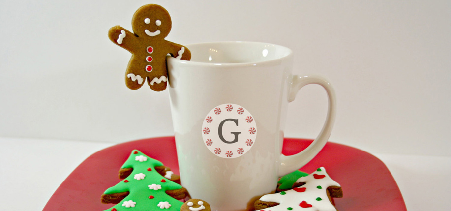 One or two dunks for your gingerbread cookies? Edythe Preet answers.