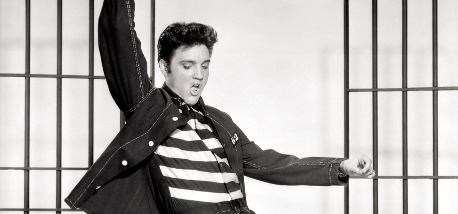 A new document confirming why Elvis's ancestor left Ireland has been put up for auction.