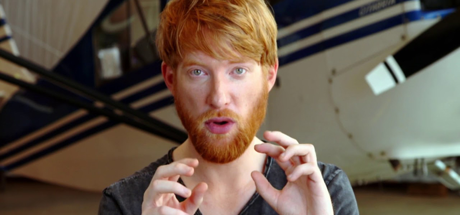 irish eye on hollywood domhnall gleeson becomes a little