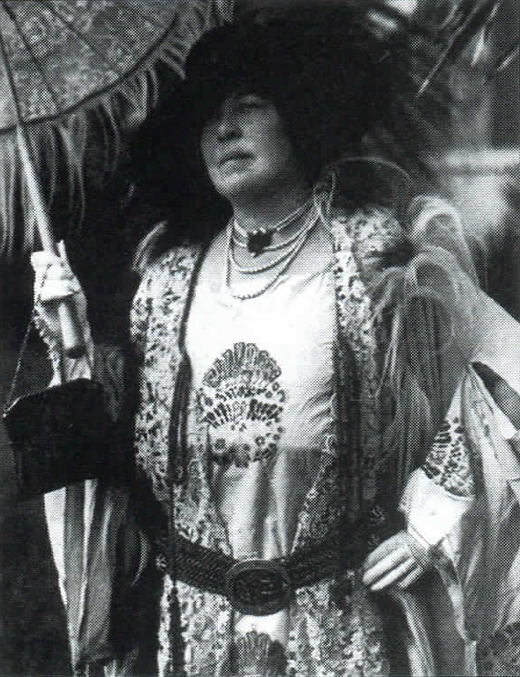 <em>The Unsinkable Molly Brown.</em>
