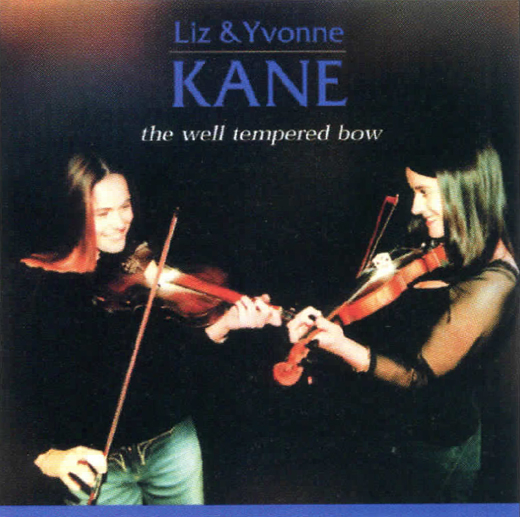 The Well Tempered Bow<em> by Liz & Yvonne Kane.</em>