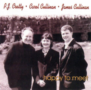 Happy to Meet by P.J. Crotty, Carol Cullinan, and James Cullinan.