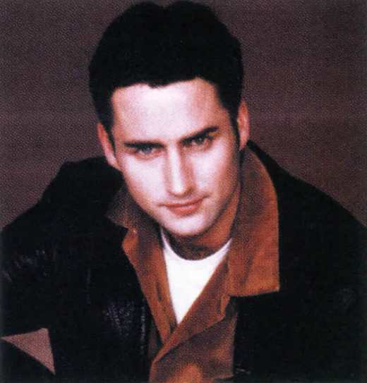 <em>Irish actor Glenn Quinn is dead at just 32.</em>