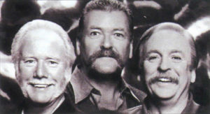 The Wolfe Tones.