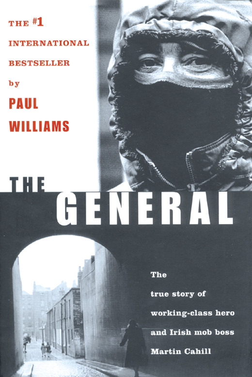 The General<em> by Paul Williams.</em>