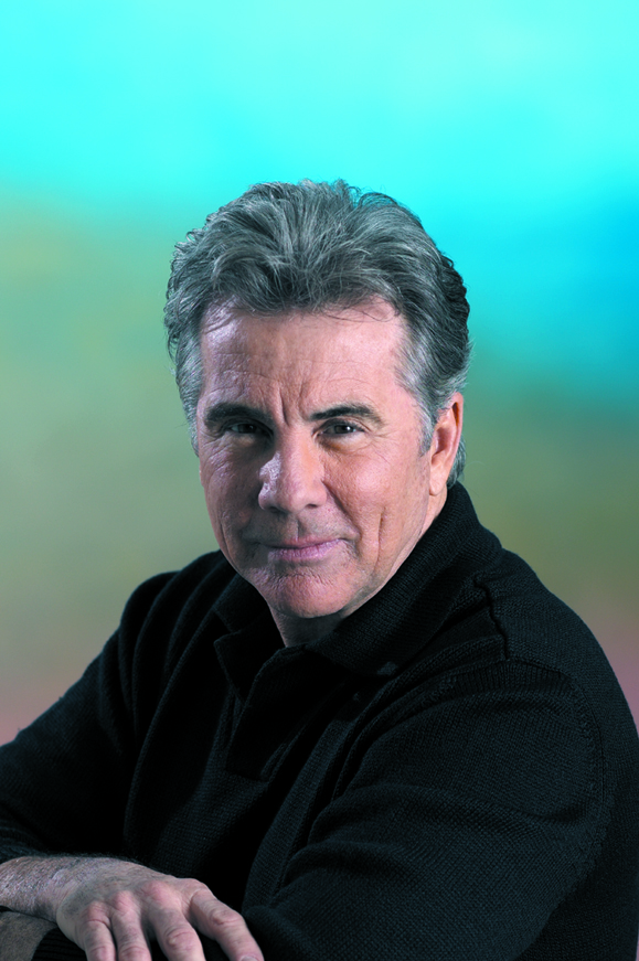 <em>John Walsh - Photo by Kit DeFever.</em>