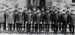 The N.Y.P.D., when New York was Irish.