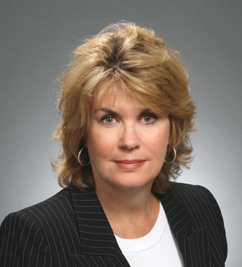 Anne Finucane Irish America