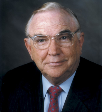 Donald R. Keough