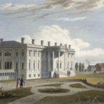 The White House, 1831