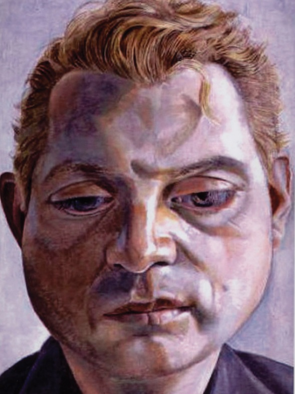 the human cry an appreciation of francis bacon irish america