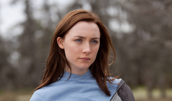Saoirse Ronan in The Host.
