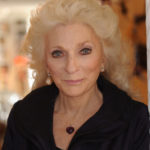 Judy Collins. Photo by Kit DeFever.