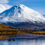 Mount Errigal, Donegal. Courtesy of Tourism Ireand.