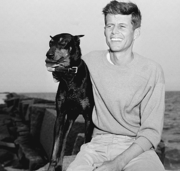 Did President Kennedy Have Celiac Disease? | Irish America
