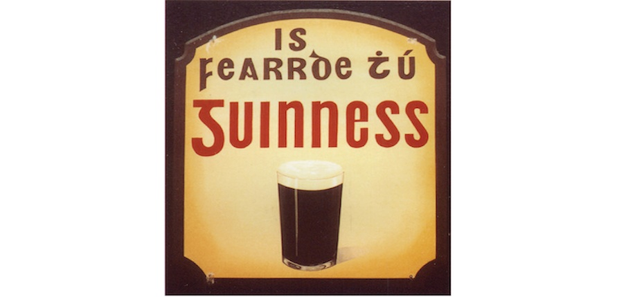 Guinness is better for you