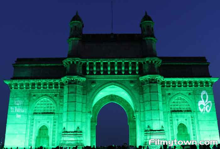 The Gateway of India in Mumbai. (Image: Filmy Town)