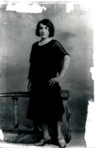 Nellie O'Connell. (Photo courtesy Emmett O'Connell)