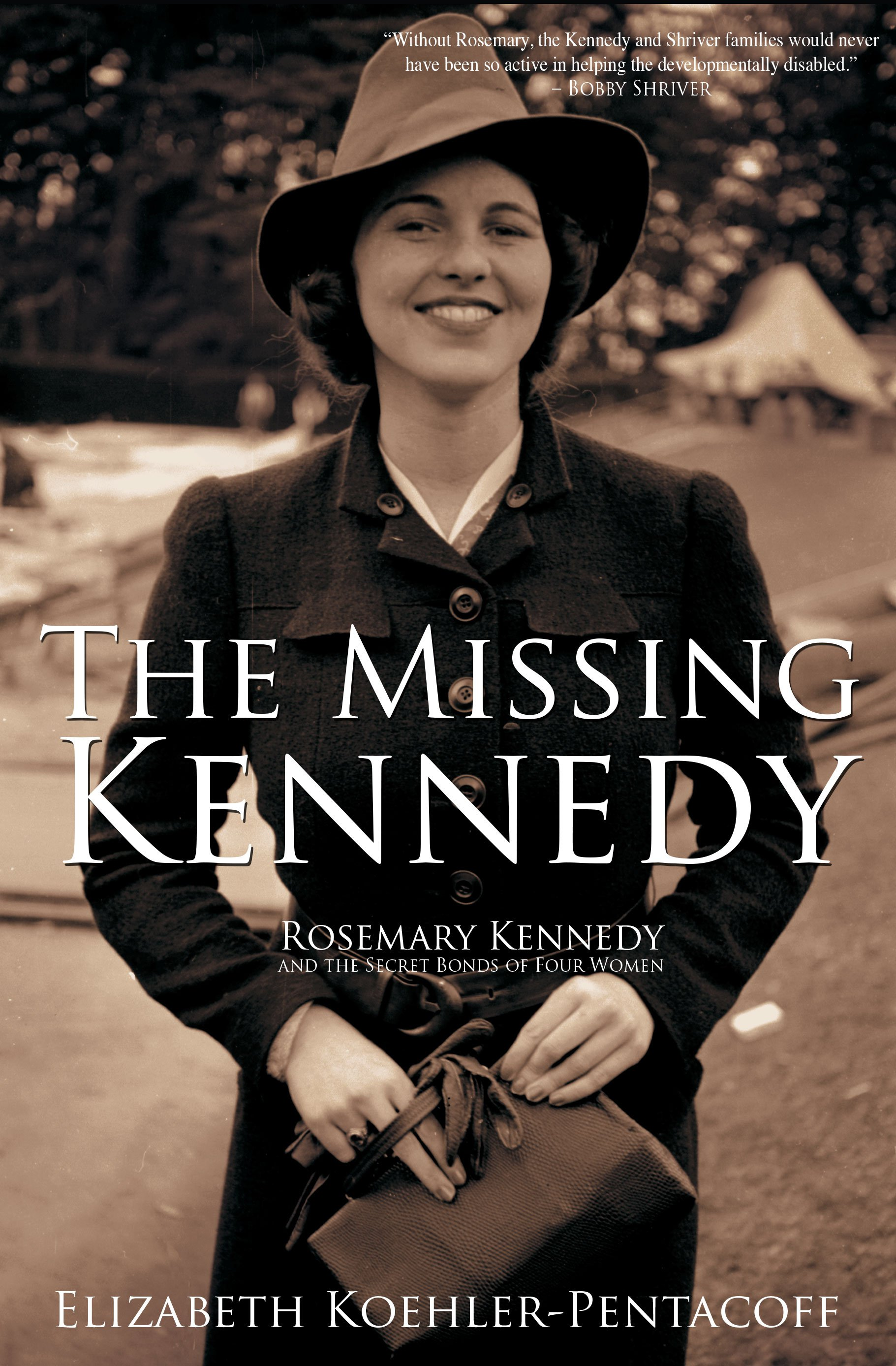 The Missing Kennedy explores the last years of Rosemary Kennedy's life.
