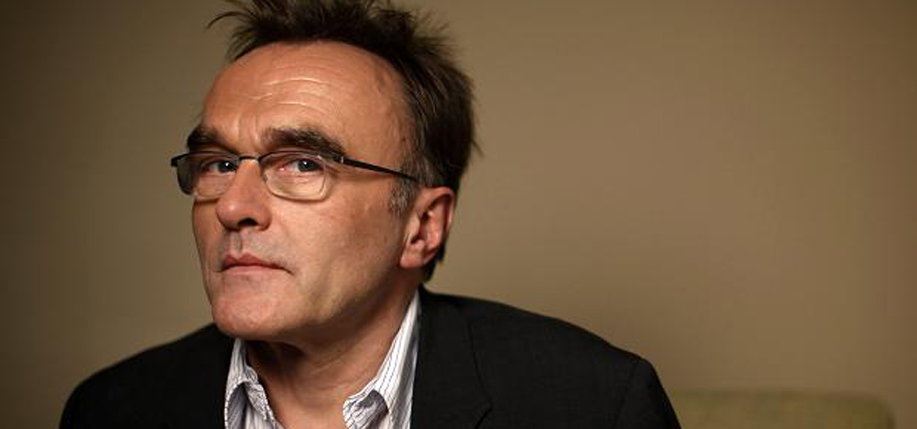 Danny Boyle will (hopefully) direct Trainspotting sequel.