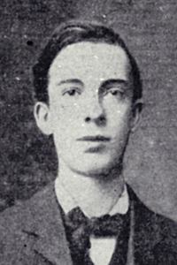 William Pearse.
