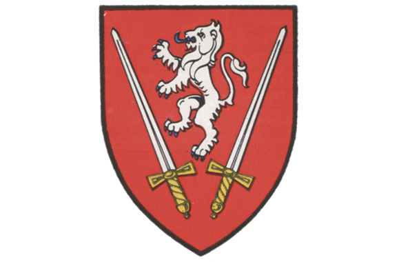 Dempsey Coat of Arms.
