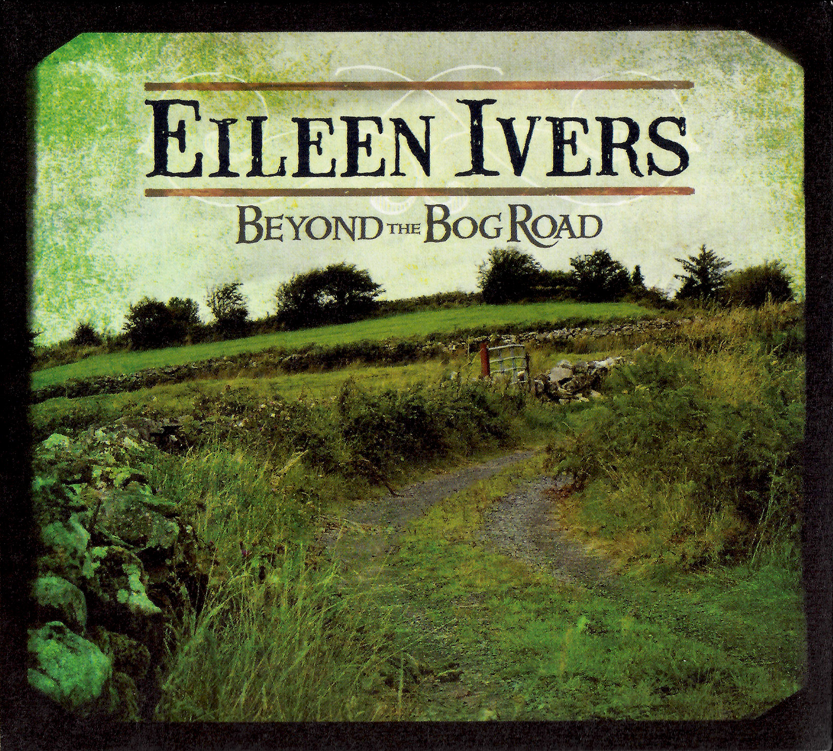 Beyond the Bog Road (Entertainment One Music, 2016)