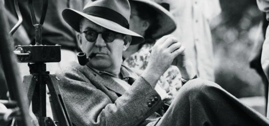"Martin Scorsese says John Ford ""was a visionary in the truest form and his films are enriched with artistic energy."""