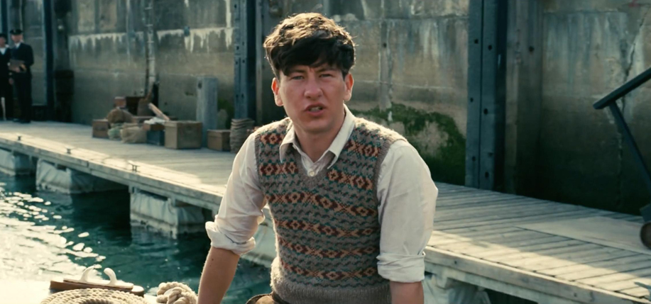 Irish Eye on Hollywood: Barry Keoghan Stars in Christopher Nolan's ...