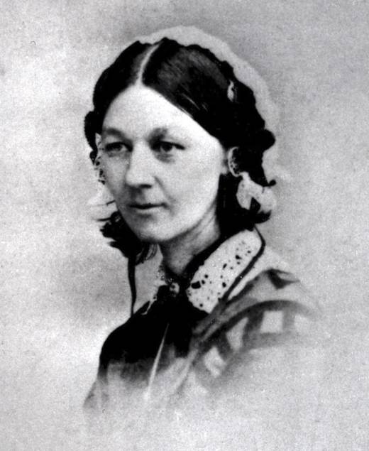 "<em>Florence Nightingale called Barry ""a brute.""</em>"
