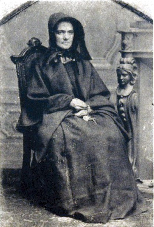 <em>Mother Anthony O'Connell</em>