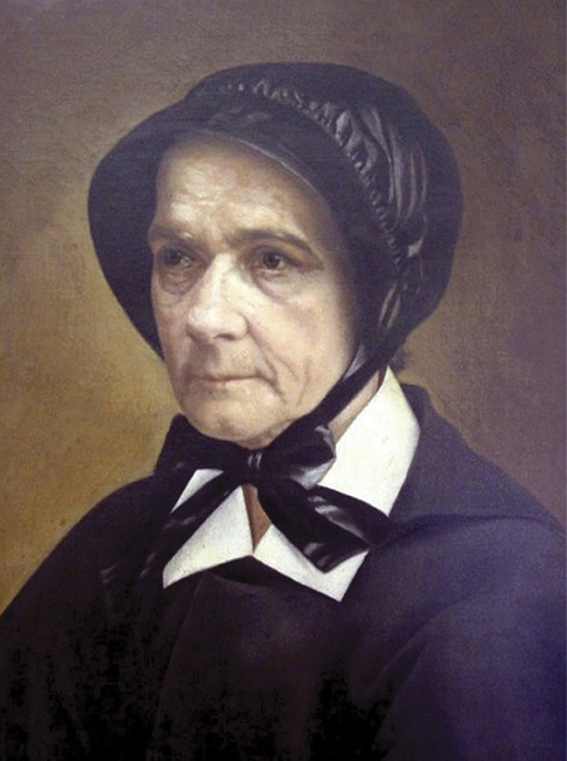 <em>Sister Mary Anthony O'Connell</em>