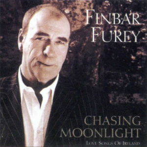 Cover: Chasing Moonlight: Love Songs of Ireland.
