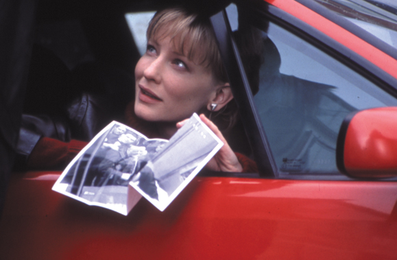 Veronica Guerin film review.